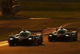 FIA WEC – Toyota Gazoo Racing siegt in Bahrain