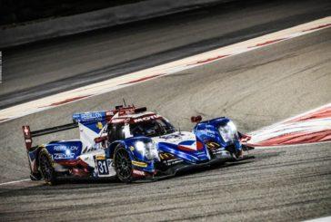 FIA WEC – Vaillante Rebellion sacré Champion du monde d'endurance LMP2