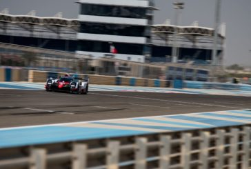 FIA WEC – Sébastien Buemi remporte la dernière de l'année, Vaillante Rebellion champion en LMP2