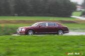 Essai – Bentley Mulsanne EWB