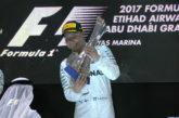 F1 – GP d'Abu Dhabi: Bottas remporte la dernière course de la saison. Satisfaction mais pas de points pour Romain Grosjean et les Sauber