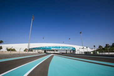 FIA Formula 2 –  2017 Post-season test opens in Abu Dhabi