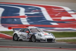 24h Series – Daniel Allemann et le Herberth Motorsport en tête à mi-course des 24h COTA