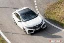 Essai – Honda Civic 1.5 VTEC Sport