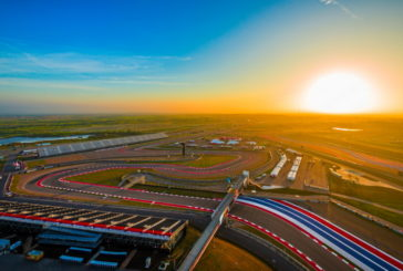 24h Series – Spectacular season finale: 25 nationalities present for inaugural 24H COTA USA