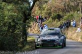 Rallye du Var : les malheurs de Loeb… et de Toedtli