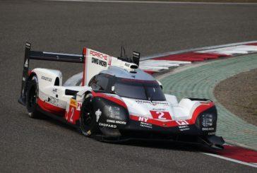FIA WEC – Letzte Ausfahrt Bahrain – finaler Renneinsatz des Porsche 919 Hybrid