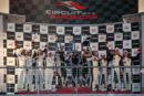 24h Series – Titelgewinn für Herberth Motorsport nach Sieg bei den 24H COTA USA 2017