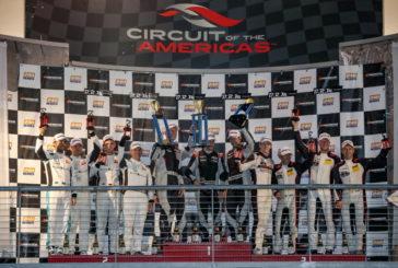 24h Series – Daniel Allemann et le Herberth Motorsport remportent les 24h Cota 2017