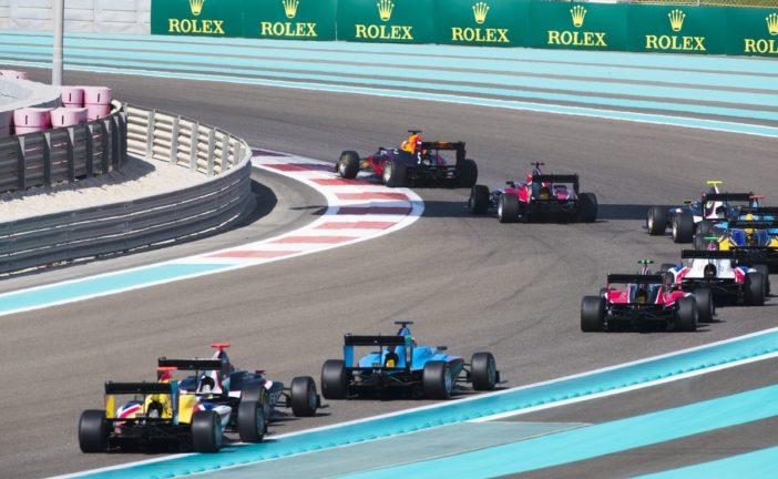 GP3 –  Kari soars to maiden victory