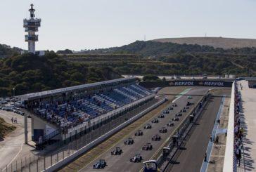 GP3 Series 2018 season calendar unveiled