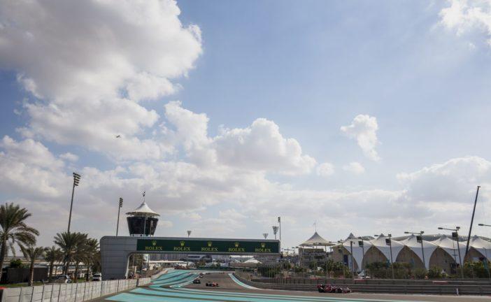 FIA Formula 2 –  Leclerc ends on top with Abu Dhabi sprint win