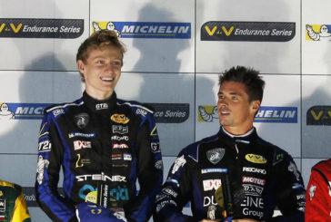 VdeV – Lucas Légeret conclut sa première saison en sport auto par une victoire !