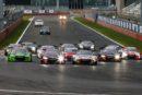 Audi R8 LMS Cup ergänzt das 24h-Programm