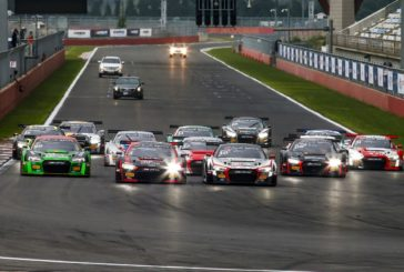Audi R8 LMS Cup to become exclusively privateer for 2018