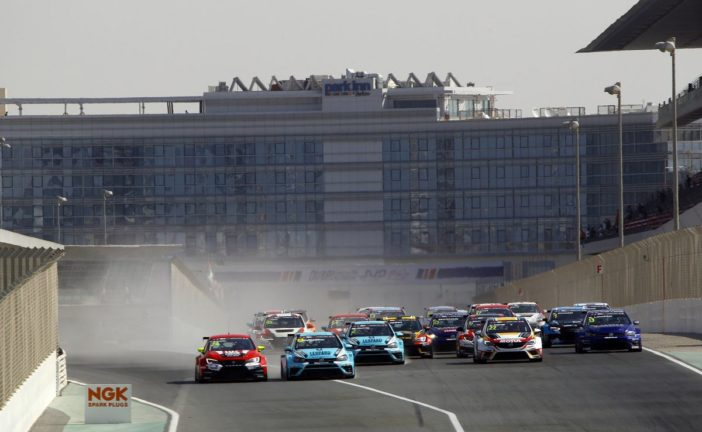 The TCR International Series hands over to WTCR, FIA, WSC and Eurosport Events enter a two-year agreement