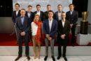 Audi Sport customer racing bestätigt Fahrer für 2018