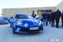Essai – Alpine A110