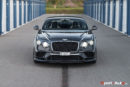 Essai – Bentley Continental Supersports