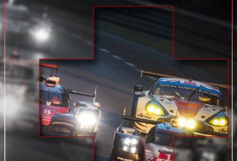 «Les Suisses au Mans 2017» – la boucle est bouclée avec ce 12e tome !