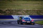 2017, la meilleure saison de Patric Niederhauser en ADAC GT Masters