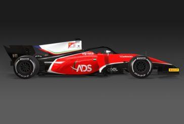 FIA Formula 2 – Louis Delétraz rejoint Charouz Racing System
