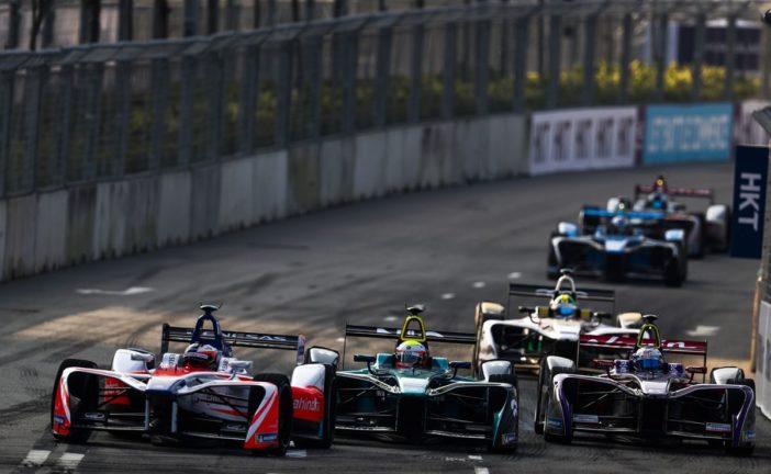 Formule E – Neel Jani quitte la série, Alexandre Imperatori testé par NIO