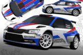 Škoda Motorsport mit drei Teams bei der Rallye  Monte  Carlo – Kopecký hat WRC 2-Sieg im Visier