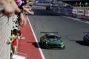 24h Dubai: Mercedes-AMG gewinnt durch BLACK FALCON ein packendes 24-Stunden-Rennen von Dubai