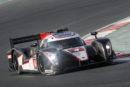 Sieg für Simpson Motorsport im dramatischen ersten Rennen der 3X3H DUBAI 2018