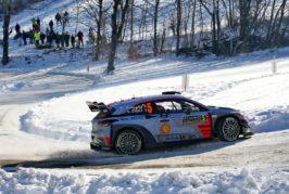 Hyundai Motorsport WRC Preview: Rallye Monte-Carlo