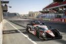 Ereignisreicher Zieleinlauf, aber dennoch Sieg für Simpson Motorsport bei den 3X3H Dubai