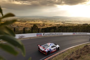 Audi Sport to start 2018 season in America and Australia with strong customer teams