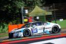 Saisonstart mit 13 Rennwagen von Audi Sport customer racing
