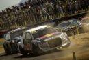 EKS Audi Sport greift mit Bakkerud und Ekström in Rallycross-WM an