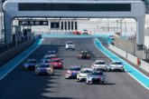 TCR Middle East – Giacomo Altoè and Luca Engstler shares victories A penalty deprives Lorenzo Veglia of a Race 2 win