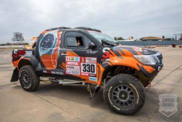 Dakar 2018 : c'est parti !