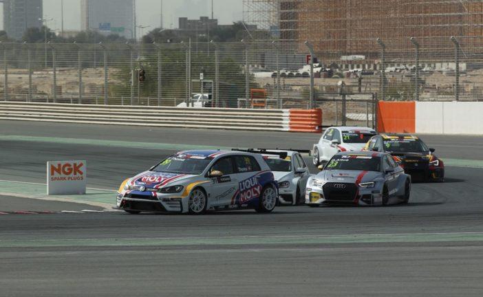 TCR Middle East – Florian Thoma s'impose à Dubai