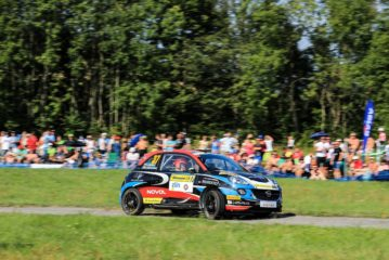 Big prize, Training and Career progress opportunities in ERC Junior under 27