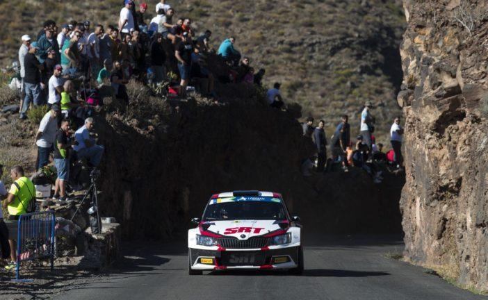 Registrations open for 2018 FIA ERC