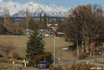 WRC – Thierry Neuville ouvre les hostilités