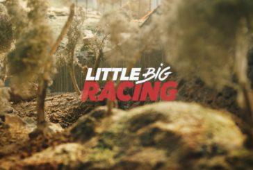 Little Big Racing : Quand Citroën C3 WRC réserve une surprise de taille
