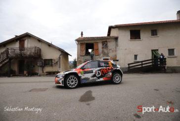 WRC – Monte-Carlo, J2 : tout est possible !