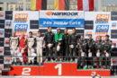 24h Dubai – Rolf und Mark Ineichen auf dem Podium, Florian Thoma gewinnt in TCE