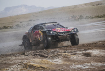 Mechanical mastery shines on second half of Dakar marathon