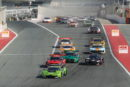 89 Autos starten bei den 24H Dubai 2018
