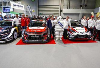 WRC – Qui pour succéder à Sébastien Ogier?