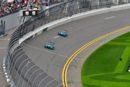 Technische Probleme verhindern Top-Platzierung in Daytona