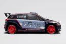 Hyundai i20 R5 soll in der WRC2 für Aufsehen sorgen