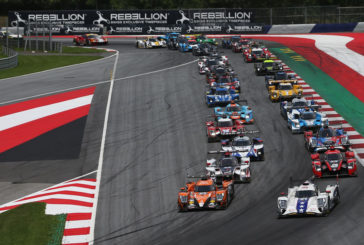 Un plateau de 41 voitures pour la saison ELMS 2018